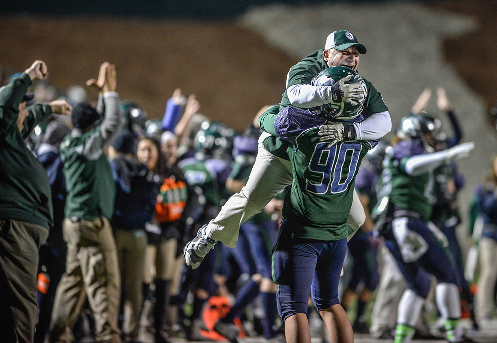 Rio Rancho is State Champions