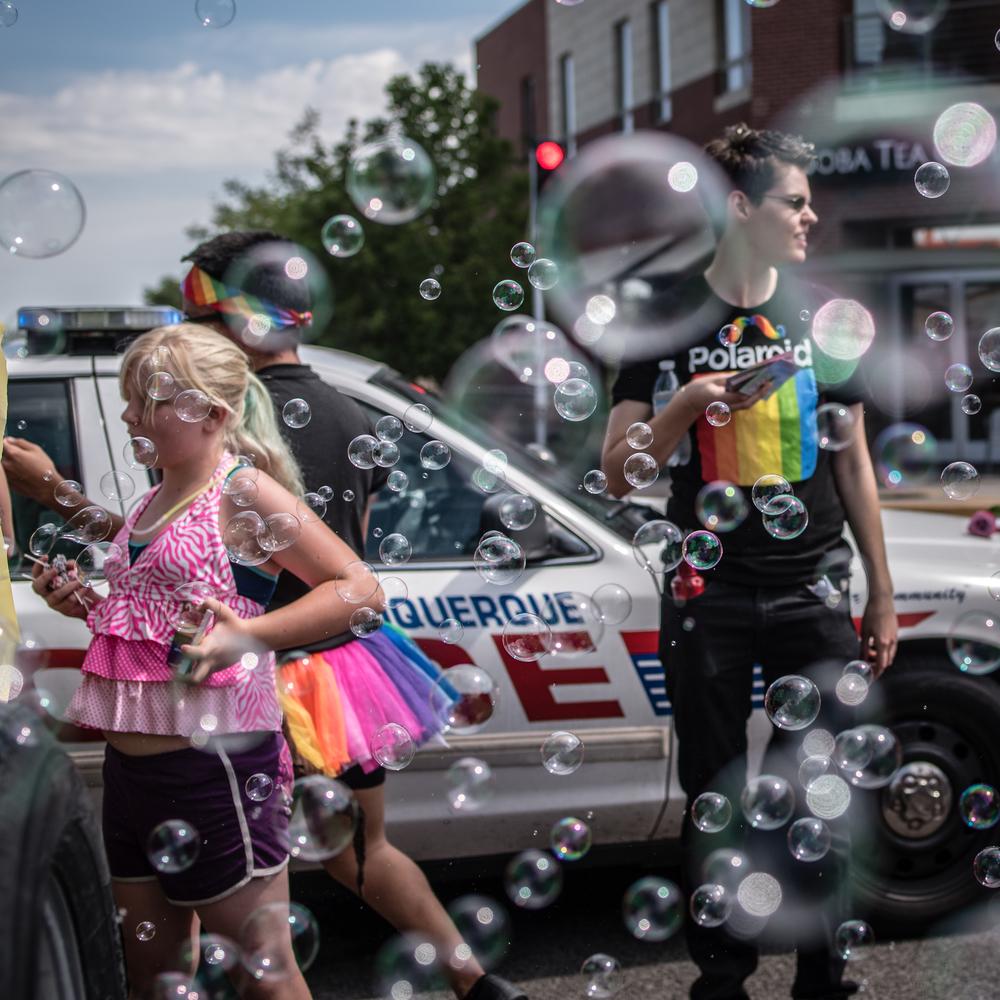 2016 AQB Pride Parade