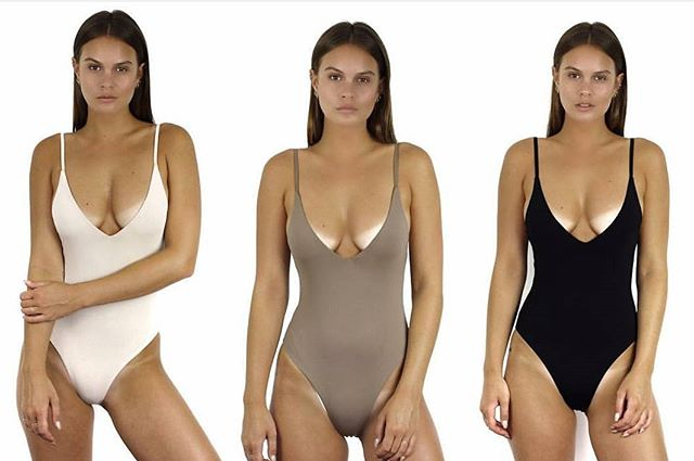 Another thing to keep in mind is if you have previous tan lines from a solar tan mind, we can even you out so that you can wear whatever suit you want. Also love these one pieces from @myraswim. I own some of their suits and they are the most comfortable ever. #brooklynbronze #organictan #spraytan #losangeles #echopark #silverlake #dtla #hollywood #avivalabs #losfilez
