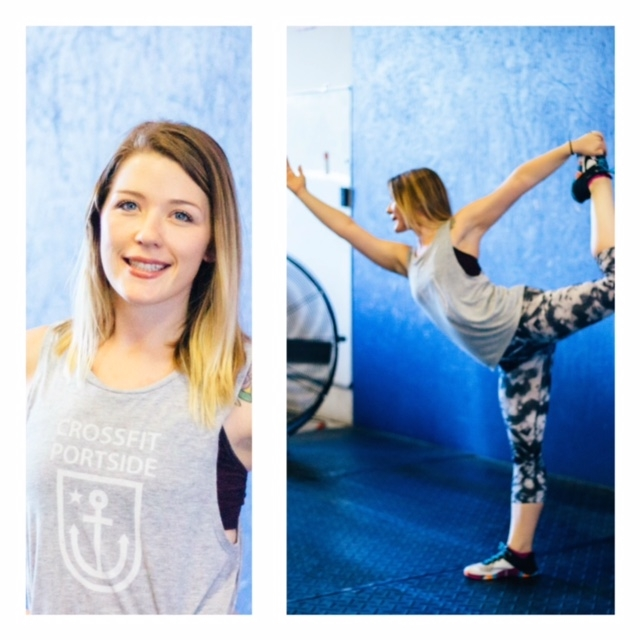 MINDFUL STRETCHING with MALLISA MOTT!  Mallisa will be leading a session on Sunday, October 30th at 4pm!  You do not want to miss out...time to work on mobility and keeping your muscles and body safe and injury free!