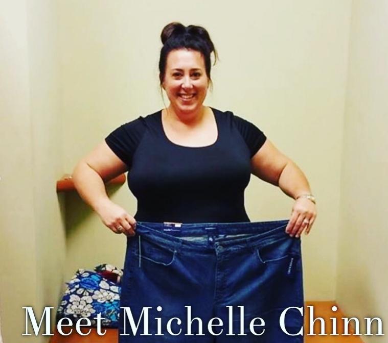 Michelle Chinn -