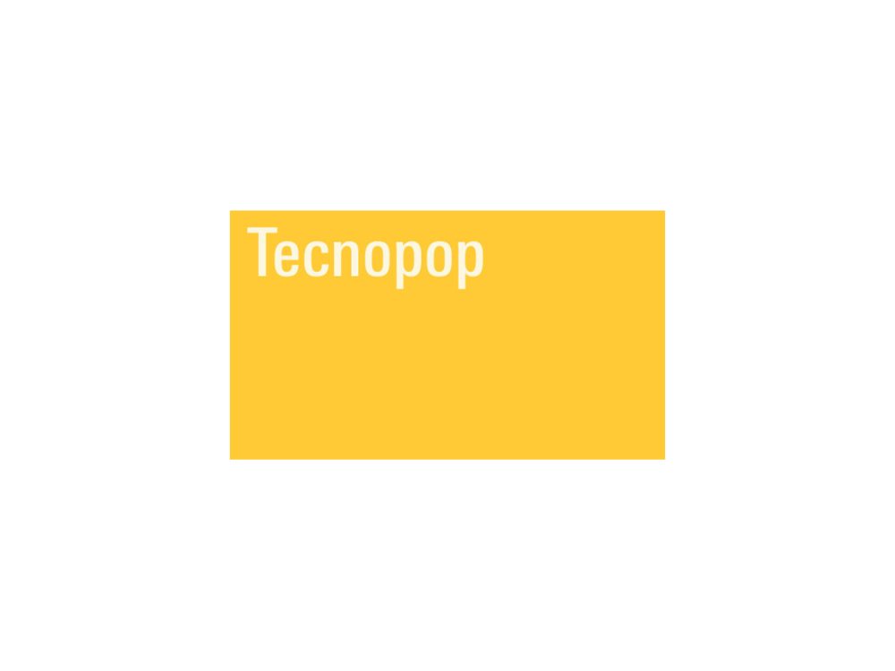 Tecnopop