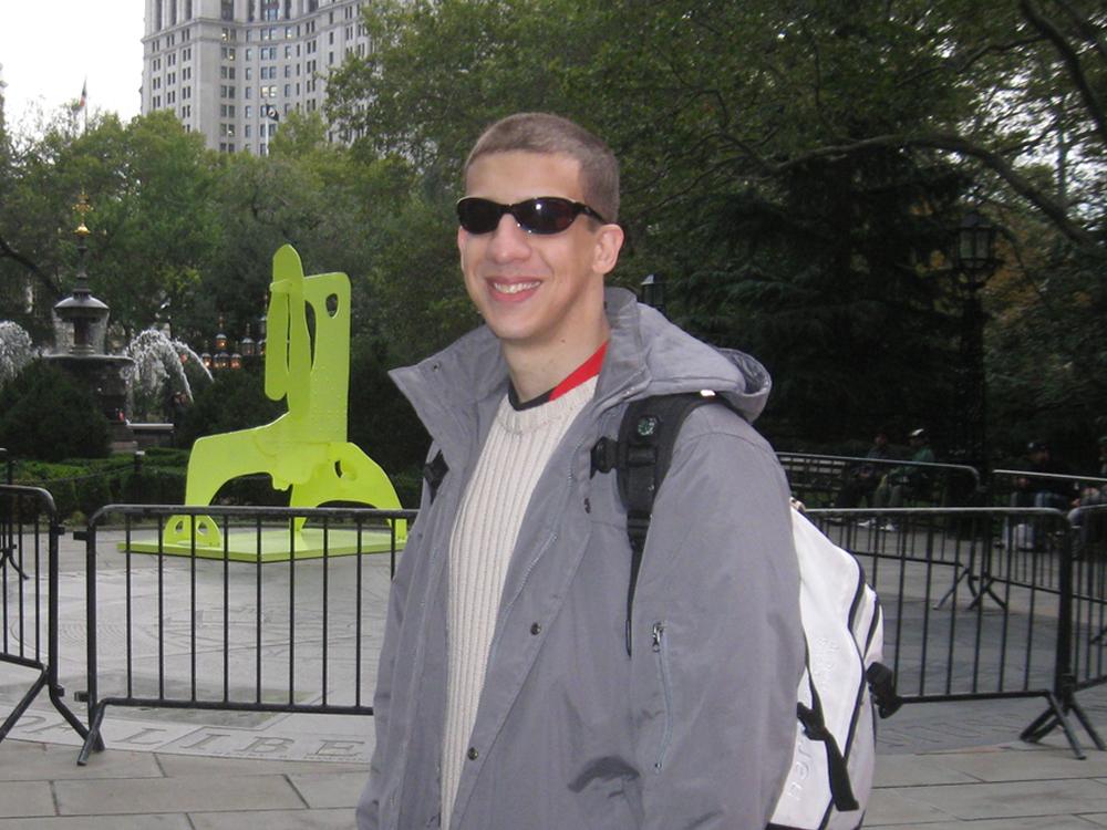 Rodrigo | Sócio e Gerente de Tecnologia