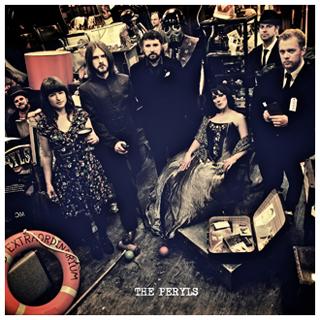 The Peryls - new album