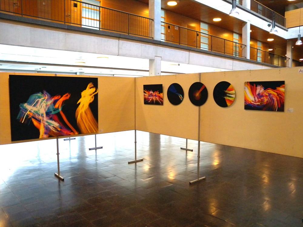 Kunstschau at Technopark Zürich