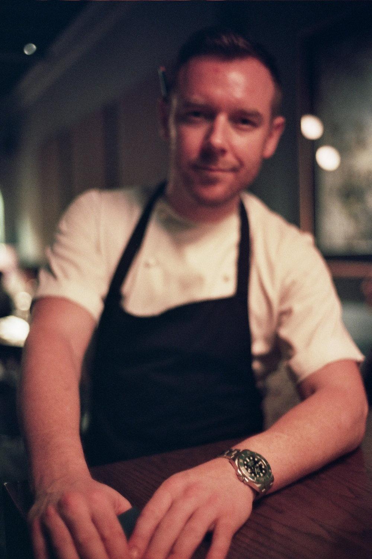 Andrew Welsh