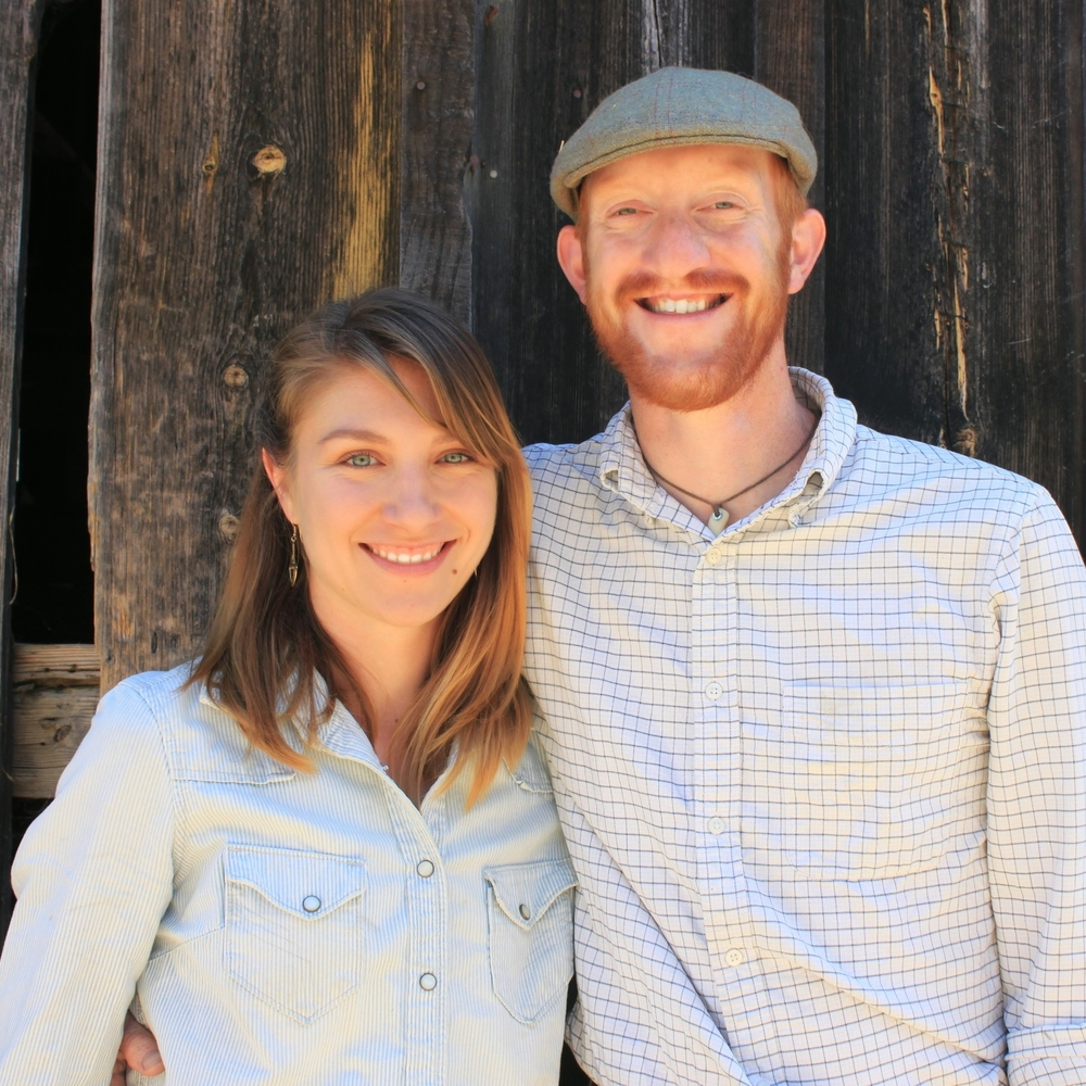 Alexis & Gillies, Skyelark Ranch