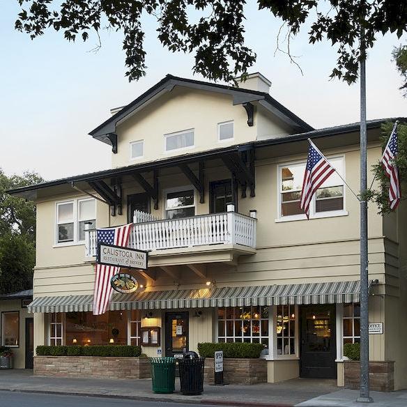 Cailstoga Inn