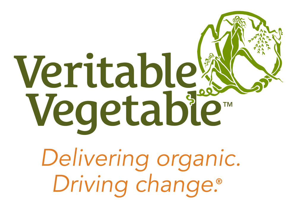 Veritable Vegetable