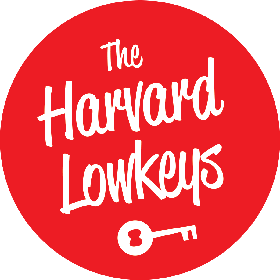 The Harvard LowKeys