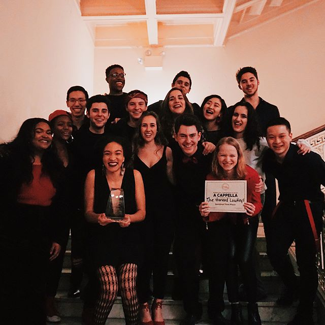 NEWS ALERT: THE LOWKEYS PLACED 3RD AT THE ICCA NORTHEAST SEMIFINAL TODAY ‼️This ICCA season has been a blast, and it has been so incredibly empowering and inspiring to not only create music with our family but also to share it with a wider audience. Before we move onto to the wildcard, we'll be taking a break from ICCA to embark on our spring tour to CHINA this week! • • Shoutout to our friends from the Opps and UC for representing Harvard at BSH, big ups to @upperstructureacappella for earning a spot at finals in NYC next month and special congrats to the @opportunes for placing 2nd! #icca #iccasemifinals