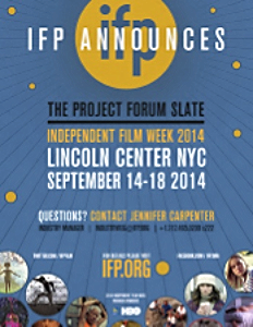 IFP Film Week