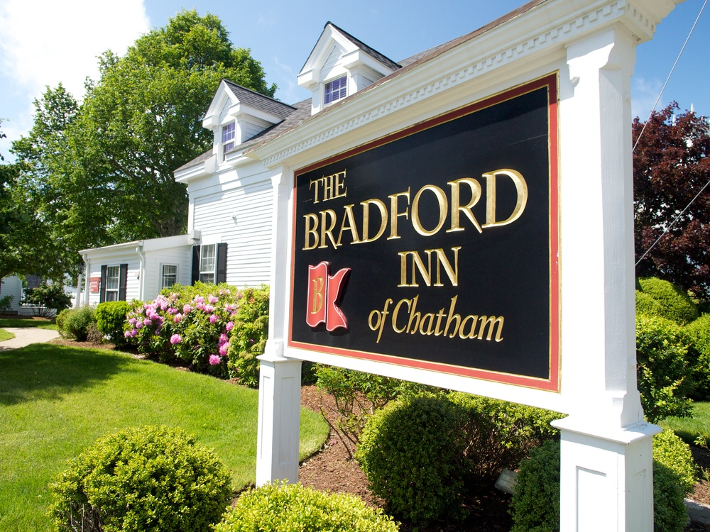 The Bradford Inn in Chatham
