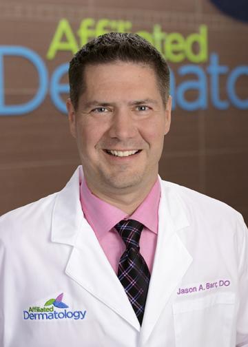 Dr. Barr