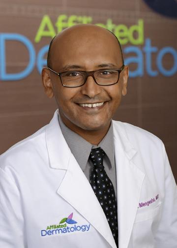 Dr. Mengesha