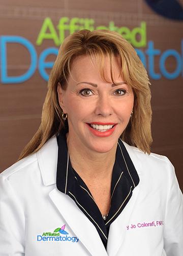 Mary Jo Colorafi, FNP-C