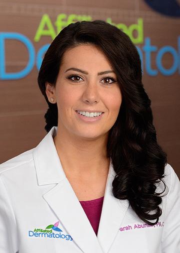 Farah Abunab, PA-C