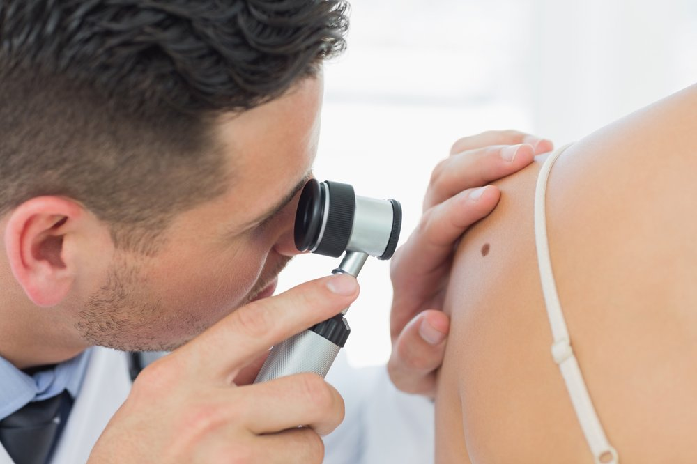 AFFDERM - Skin Cancer Screening
