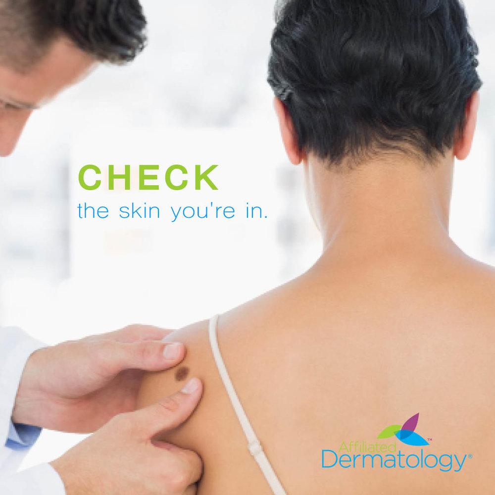 Affiliated Dermatology Skin Cancer Screening Arizona