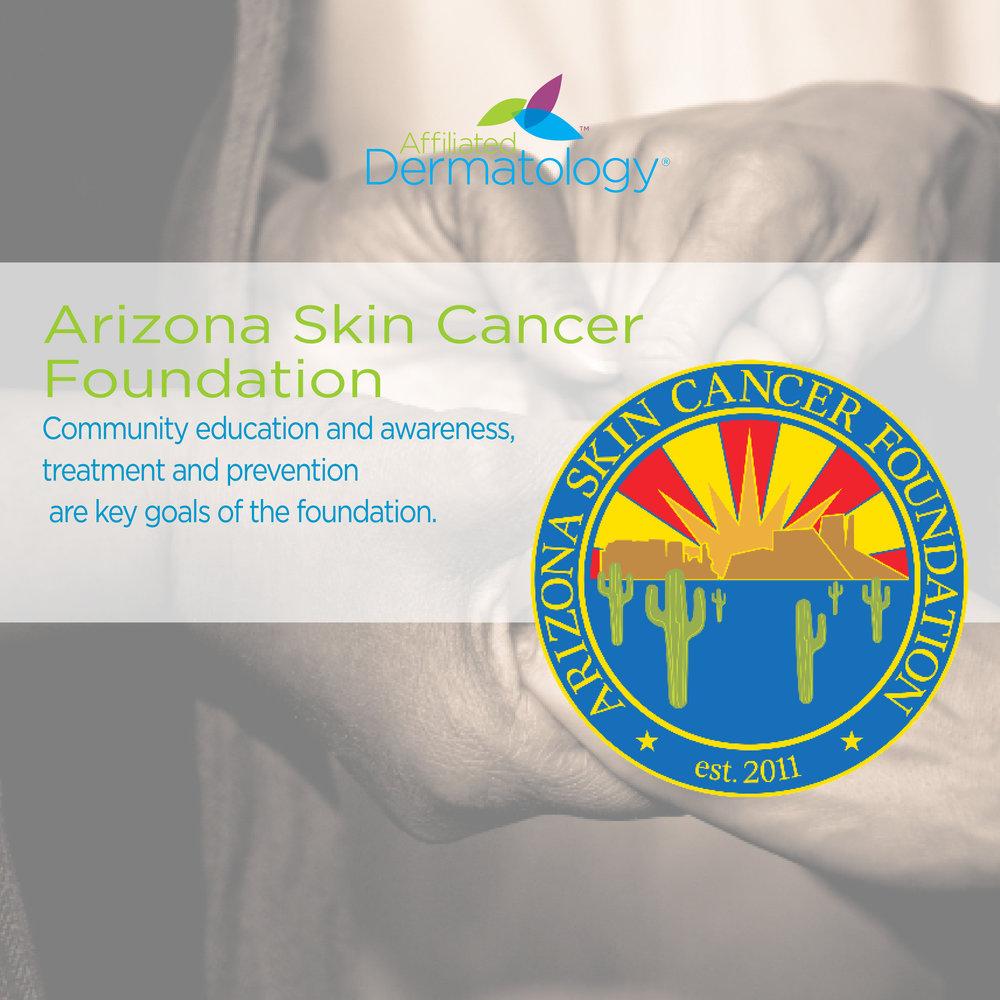 Arizona Skin Cancer Foundation