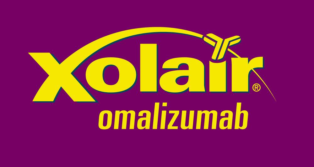 Xolair Allergy