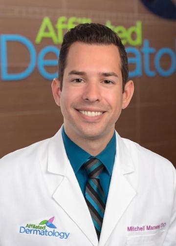 Dr. Manway