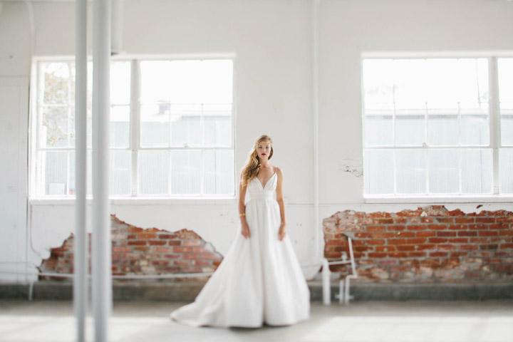 lula kate styled shoot / a&bé bridal shop