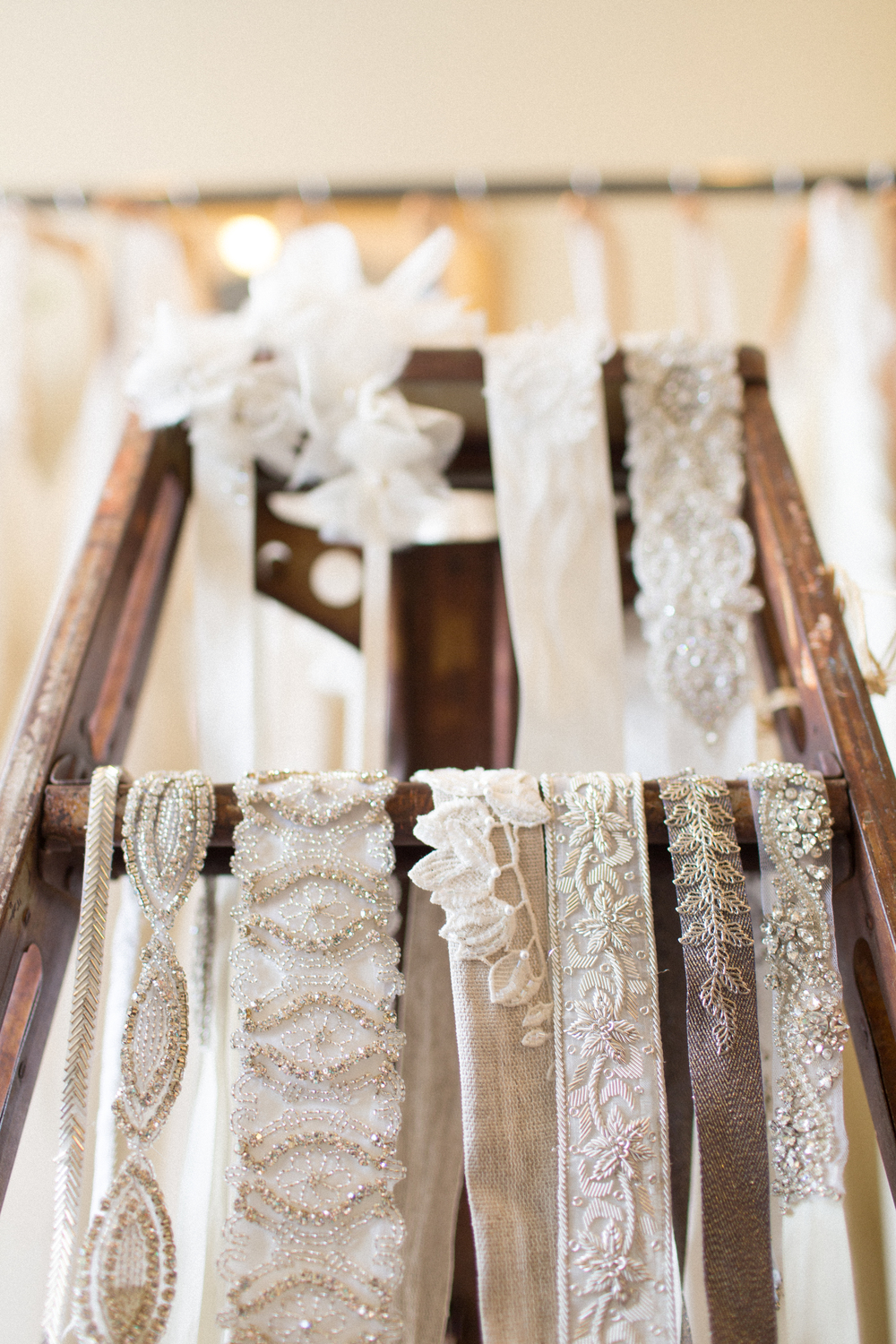 obsessed with these sashes! image by Honey Bee Photography