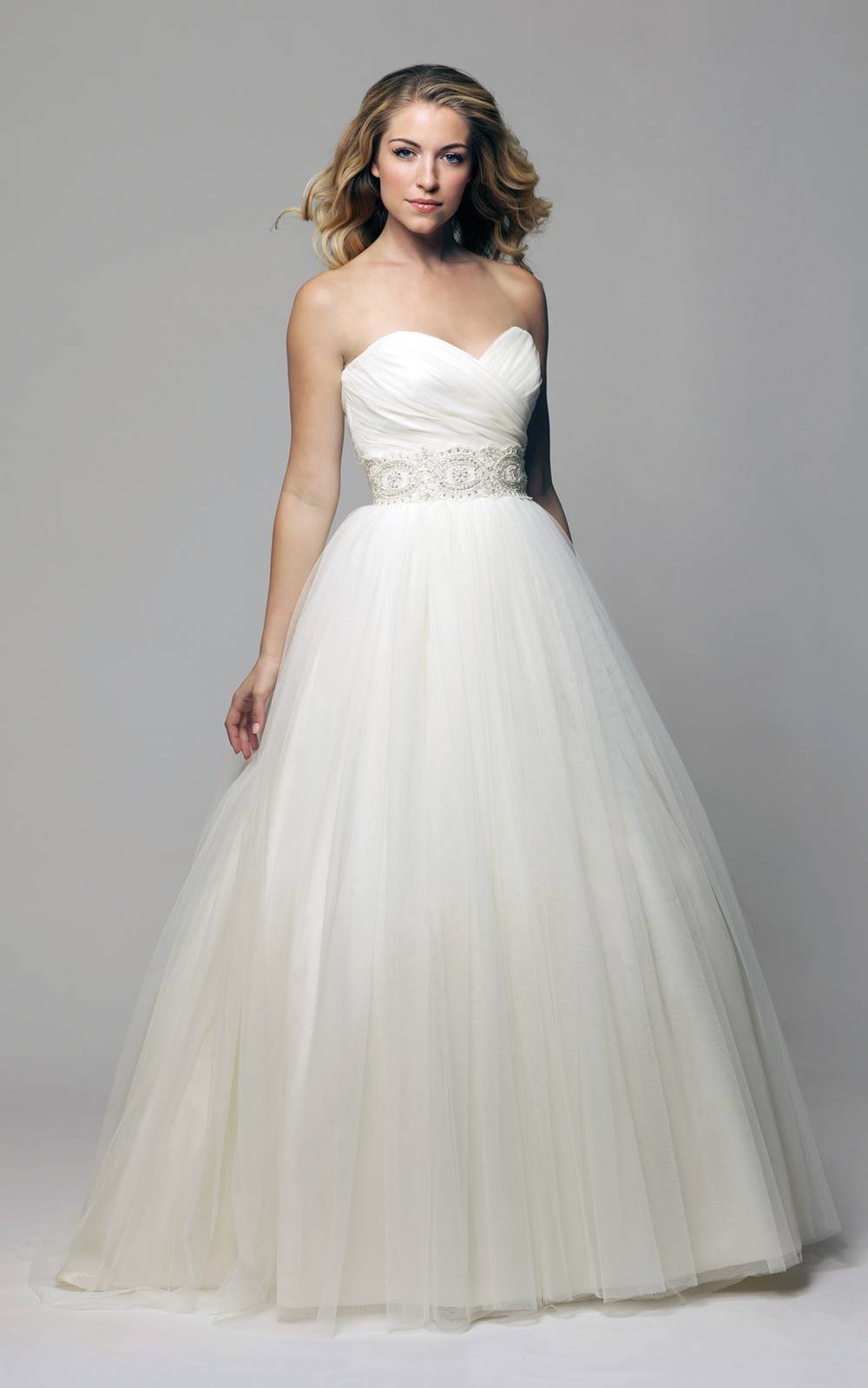 Leanne Marshall Bridal gowns, a&bé bridal shop denver, co