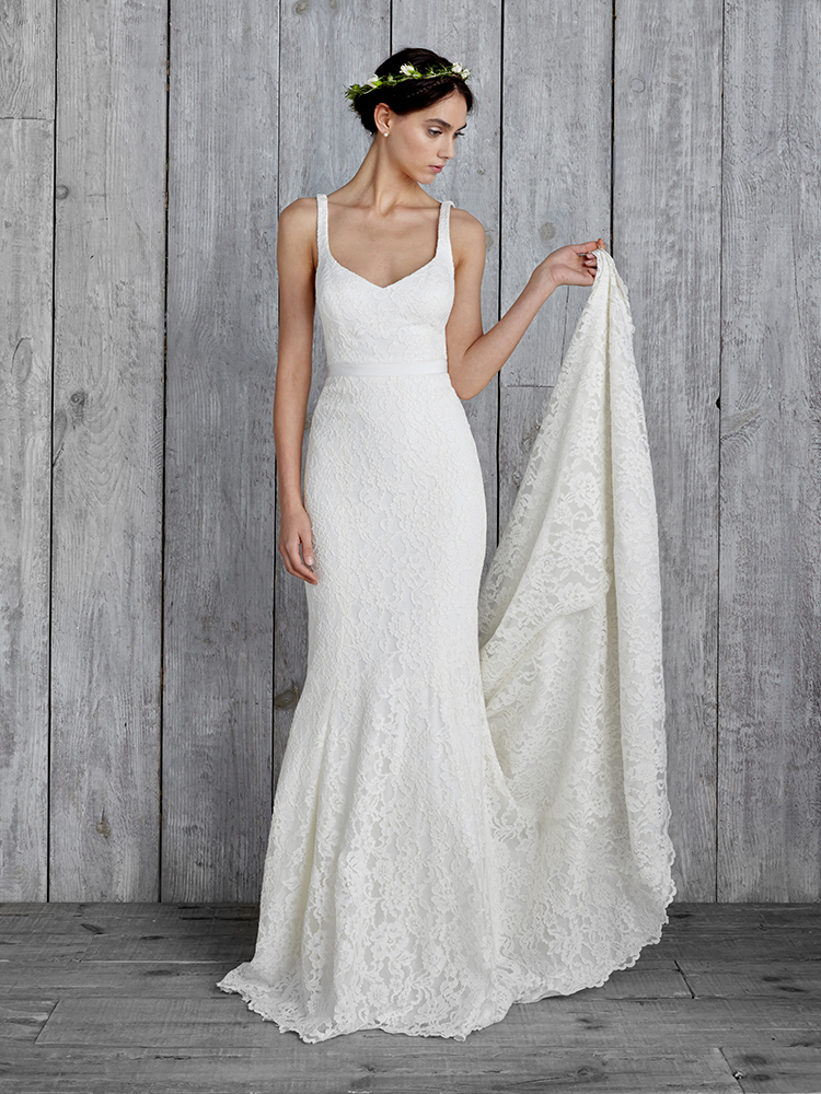 Nicole Miller Bridal And Wedding Dresses|a&bé bridal shop