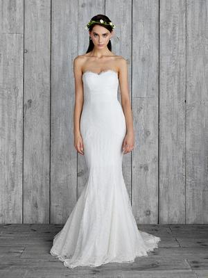 Nicole miller bridal and wedding dressesab bridal shop a little qa with the designer junglespirit Gallery