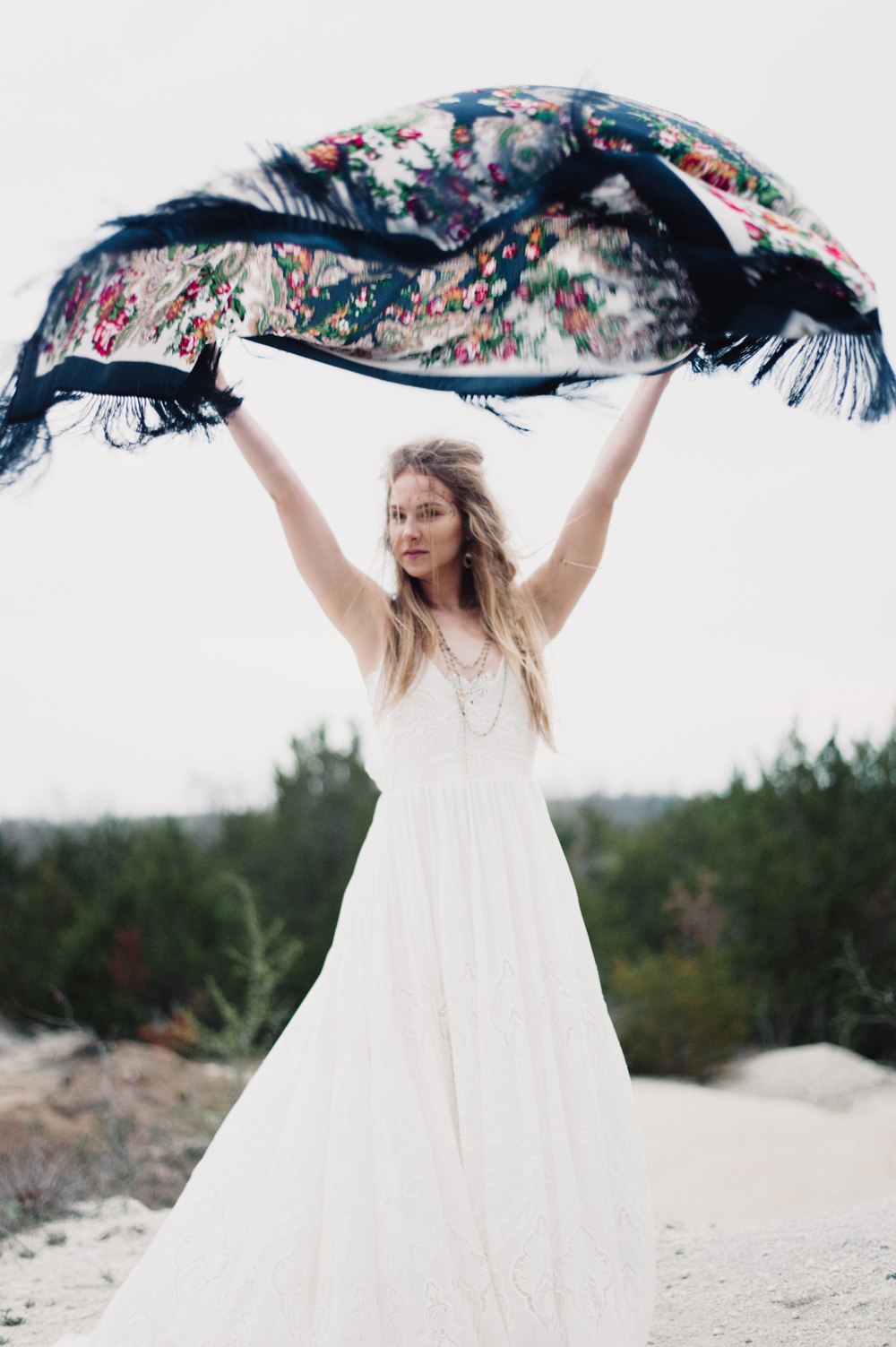 dallas wedding dress