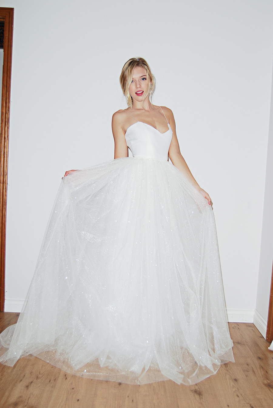 katie may bridal gowns, backless bridal gowns, a&bé bridal shop denver, co