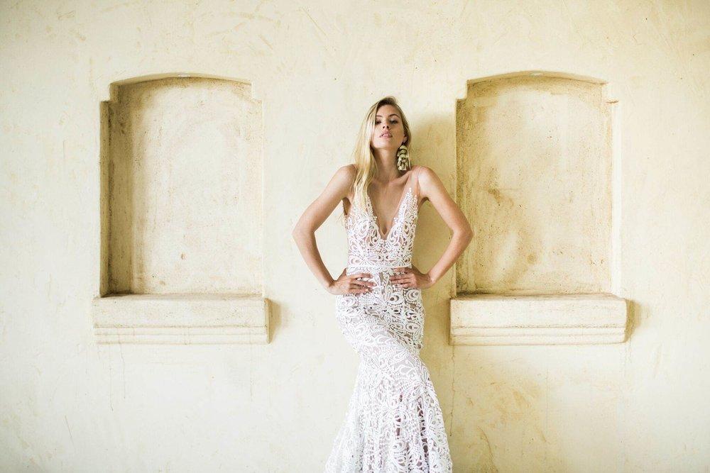Top Boho Wedding Gowns // Available at a&bé bridal shop|a&bé bridal ...