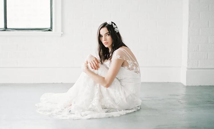 Wedding Dress Hire Near Me