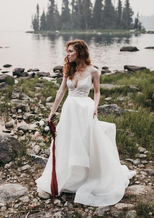 Denver, CO Wedding Dresses|a&bé bridal shop
