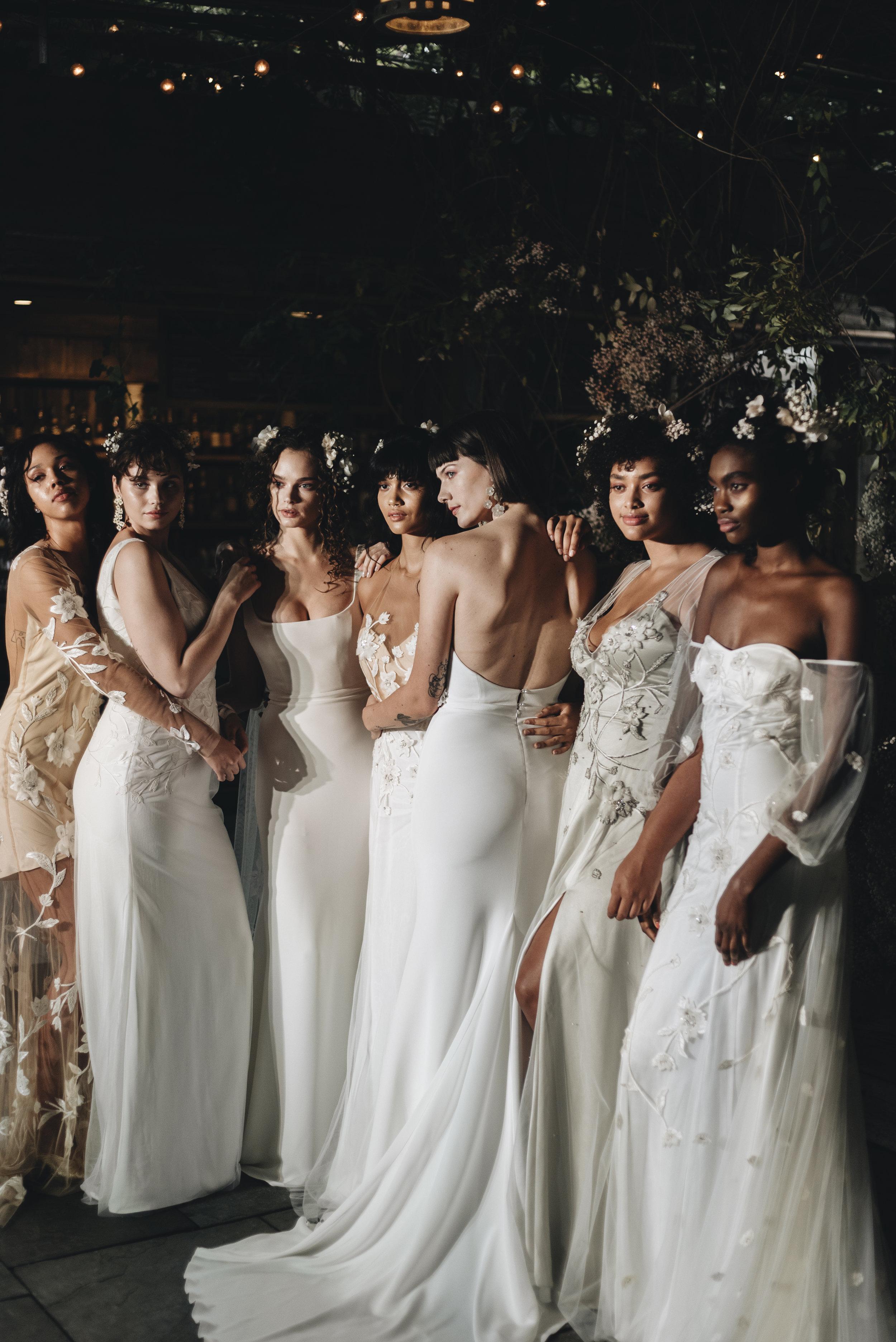 0603ebc380bc Minneapolis, MN Wedding Dress Trunk Shows and Events a&bé bridal shop