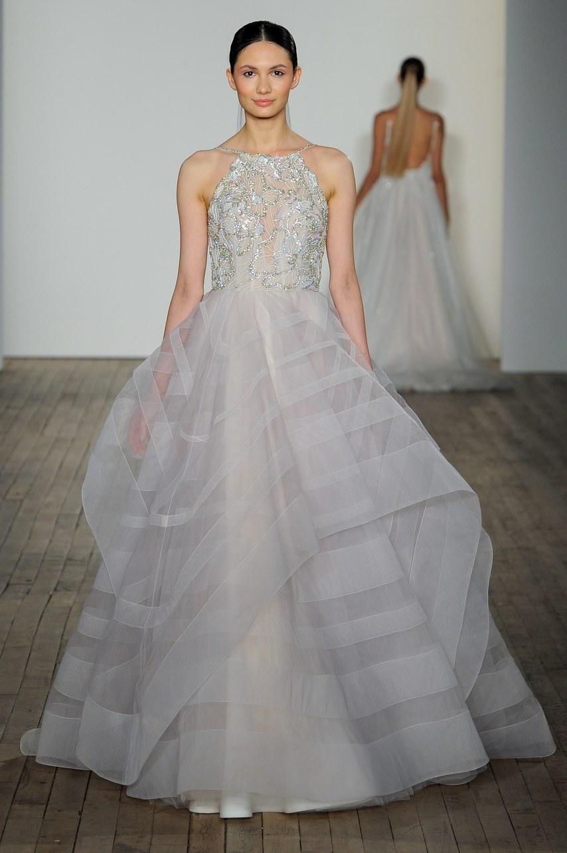 782bc51d218 Fashion Forward Wedding Dresses 2018 - Gomes Weine AG