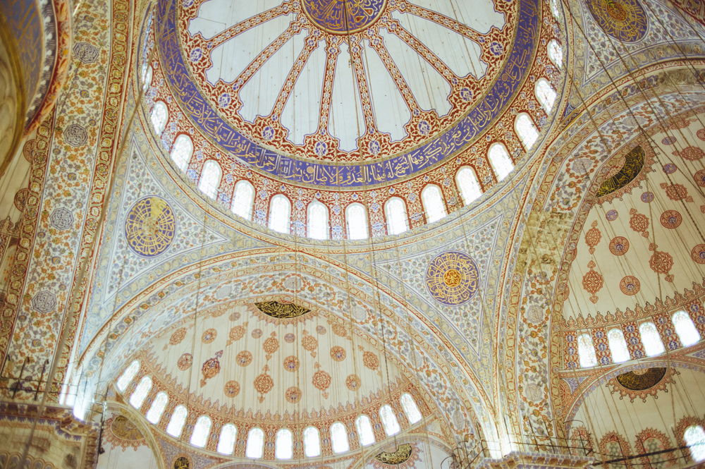 Istanbul, Turkey | Morgan Ashley Photography | Travel03.jpg