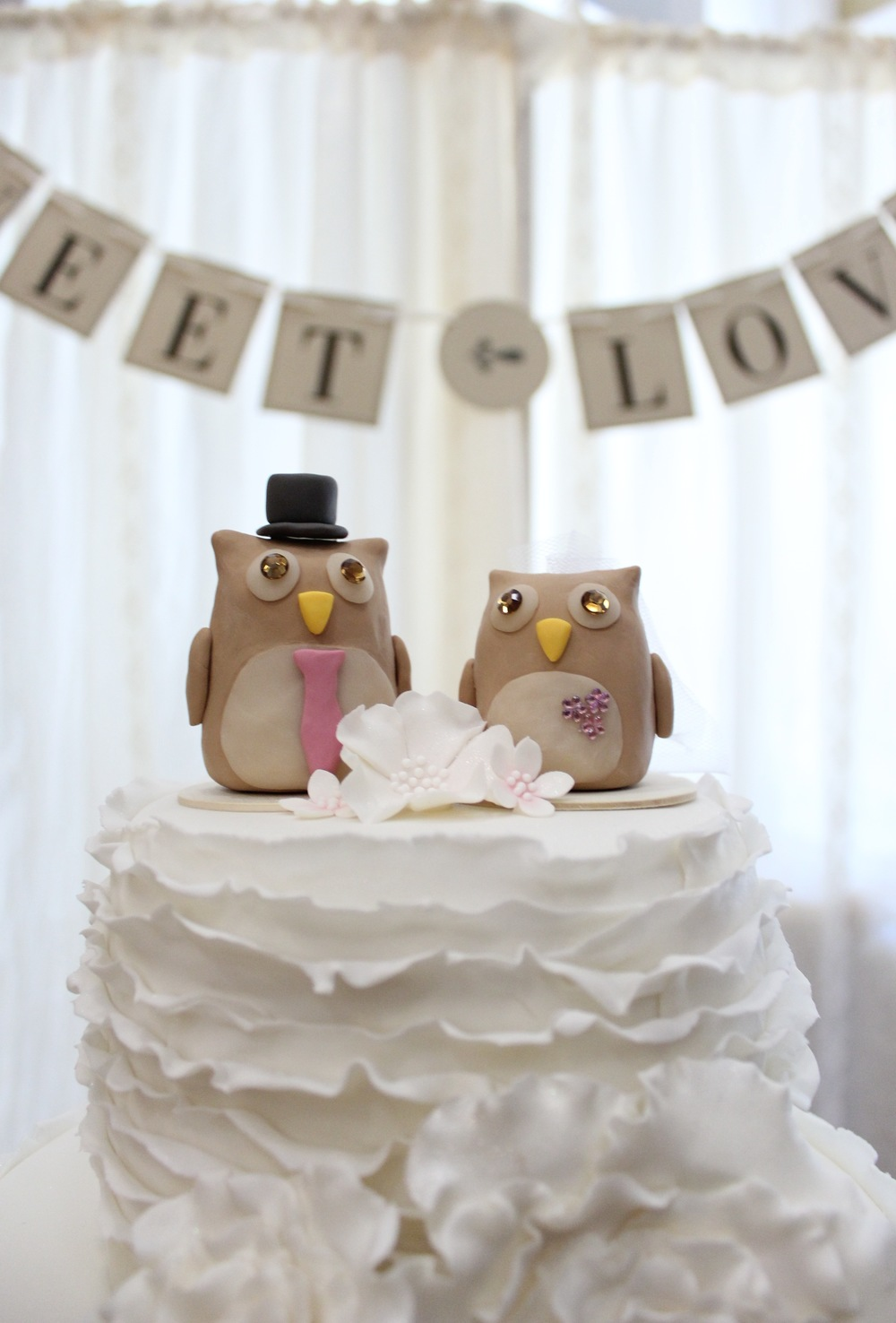 Weddings — Baked Goods Unlimited