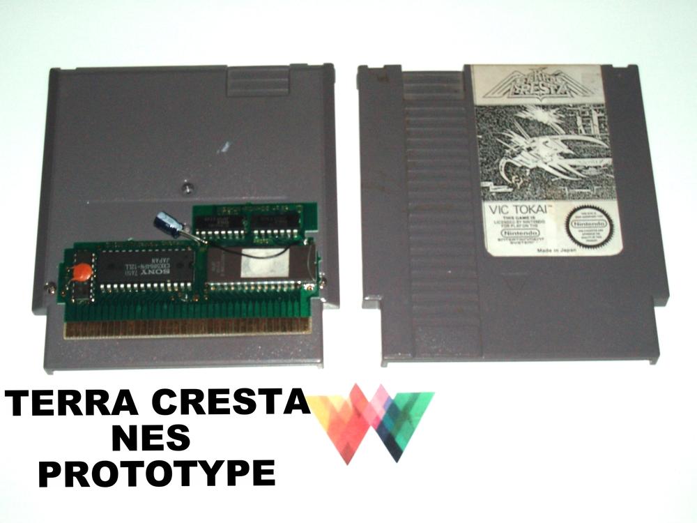 Terra Cresta Prototype