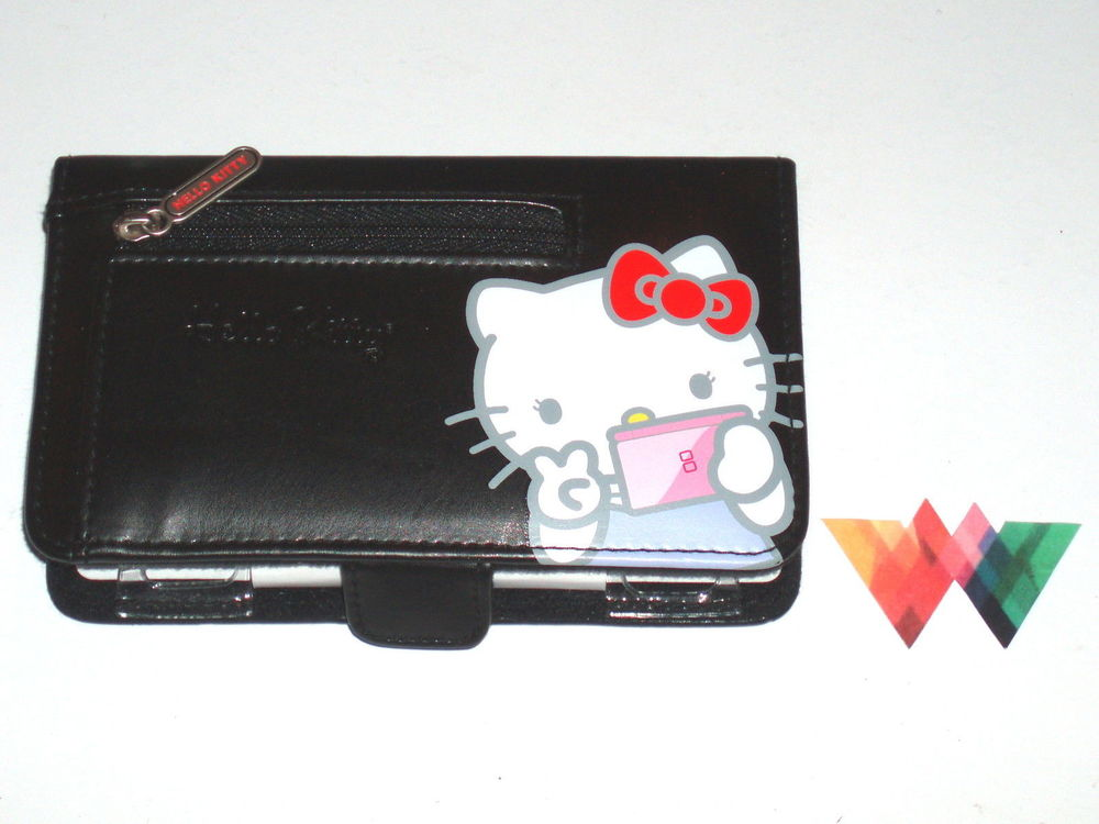 hello kitty black promo case.JPG
