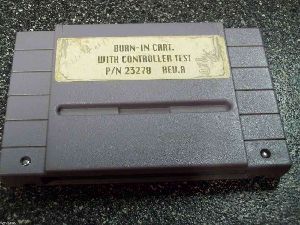 SNES Burn In Cart Cntrl Test.JPG