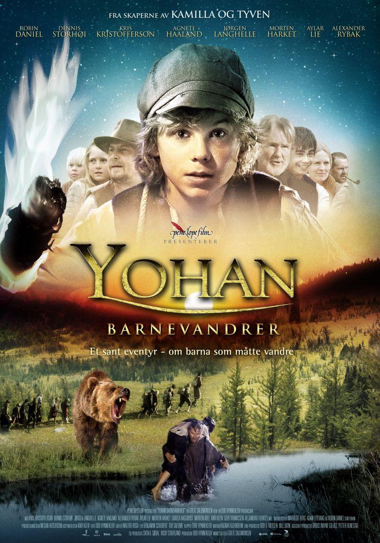Yohan-Barnevandrer(2010).JPG