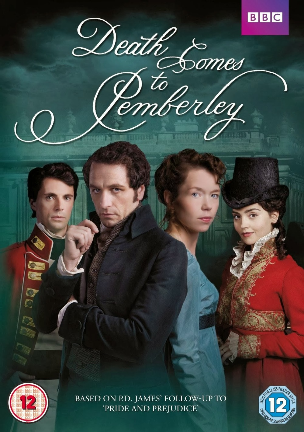 DEATH COMES TO PEMBERLEY - Sound FX Editing