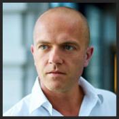 Matteo Rizzi, Partner, SBT Venture Capital