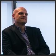 Derek White,Chief Digital and Design Officer, Barclays