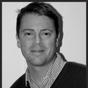 Greg Rogers, Managing Director, Techstars