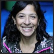 Joanna Smith-Ramani,Senior Innovation Director,Doorways to Dreams (D2D) Fund
