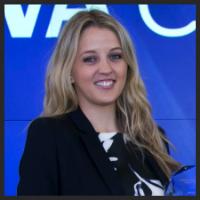 Scarlett Sieber, SVP, Open Innovation & Ecosystem, BBVA